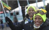 "Movie ""Cool Runnings"" becomes reality at PyeongChang Olympics"