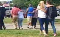 Police: City worker kills 12 in Virginia Beach; suspect dead