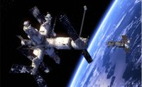 No more taxi service to Space Station