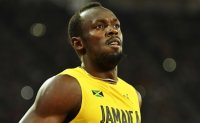 Jamaican official says Usain Bolt tests positive for COVID-19
