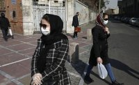 Korean Embassy in Iran calls for preparations for contingency amid spreading virus