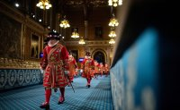 London's Beefeaters face job cuts due to virus