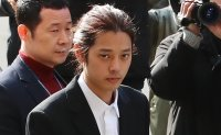 Singer Jung Joon-young given 6 years for gang rape, voyeur videos