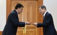 Iranian envoy called in over 'ending Seoul-Tehran ties'