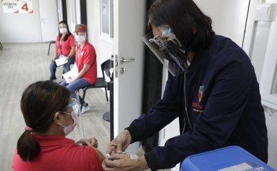 Philippines' regulator approves emergency use of AstraZeneca vaccine