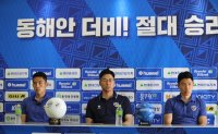 Jeonbuk and Ulsan in control once more