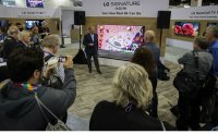 LG's OLED 8K TV in US