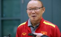 Park extends coaching contract with Vietnam football team. How much more will he get?
