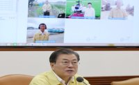 Emergency meeting over flood damage
