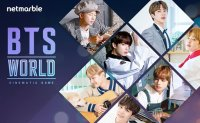 Netmarble begins receiving pre-orders for 'BTS World'