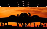 US-China relations: American nuclear-capable stealth bombers deployed to Indian Ocean airbase