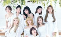 TWICE to drop second full-length album this month