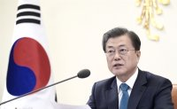 Korea increases presence in global health crisis