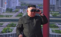 Japan says North Korea may have fired ballistic missile