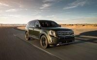 Palisade, Telluride lead Hyundai, Kia rebound