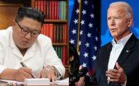 North Korea keeps silent on Biden win