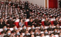 North Korea reports no coronavirus cases: WHO