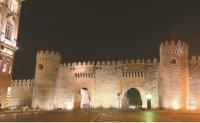 Azerbaijan's UNESCO heritage marks 20th anniversary