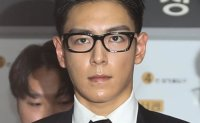 T.O.P will not join BIGBANG