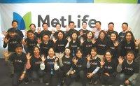 MetLife fostering startups