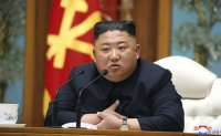 China sends medical experts to advise on N. Korea's leader: Reuters