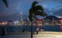 Hong Kong bankers losing their jobs to mainland Chinese rivals