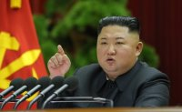 N. Korea holds party meeting to discuss 'important policy issues'