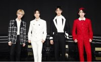 K-pop groups prepare for returns after members finish mandatory military service
