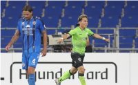 Jeonbuk crushes ten-man Ulsan 2-0