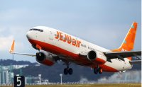 Jeju Air resumes flights to China's Harbin