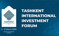 Uzbek embassy to brief on March investment forum