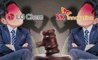 ITC investigators favor default judgment against SK Innovation