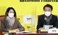 [Reporter's Notebook] Justice Party sets example for proper handling of sexual violence cases