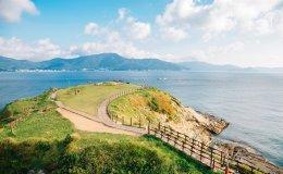 3 hidden gem honeymoon destinations in Korea