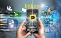 Kakao trying to 'duplicate' Amazon's business model