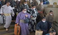 Coronavirus: Korea warns against traveling to Japan, Italy
