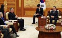 US to N. Korea: 'no deadline for nuke talks'