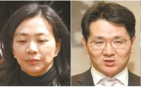 KDB's support for Hanjin boss to reignite family feud