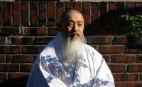 Korean monk pleads Dalai Lama to return to Tibet
