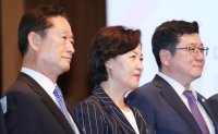 Parties clashing over recommendation of new investigative body head