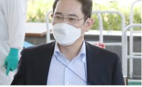 Samsung heir summoned over controversial management succession