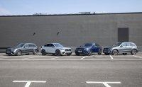 New Mercedes-Benz GLC family returns with versatility