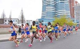 North Korea to hold marathon 'virtually'