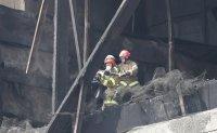 Investigation under way to find cause of Icheon warehouse fire
