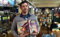 GoblinLatte Con welcomes adventurers, gamers, collectors