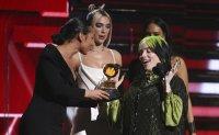 Billie Eilish, Finneas win big at Grammys