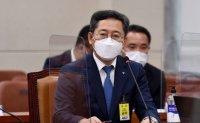 Hana chairman may replace bank CEO