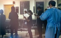 Health officials scrambling to tackle both COVID-19 and flu
