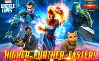 Nexon, Netmarble capitalize on popularity of 'Captain Marvel'