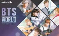 Netmarble banking on BTS' debut on Grammys
